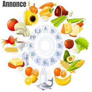 vitaminer mod hårtab